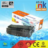 Q5949X Standard Black Toner Cartridge for HP printer