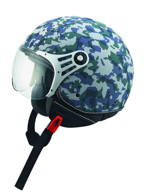 DOT half face motorcycle helmet NEW MODEL