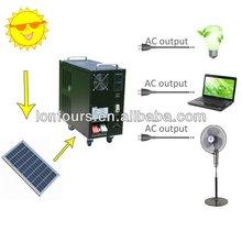 300W price solar power