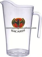 2013 Wholesale custom plastic cup plastic children mug