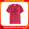 custom t-shirts wholesale clothes made in china