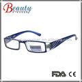 Un uso cómodo nuevo molde lente de la prescripción gafas en línea
