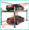 four post smart car car parking system