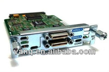 Network Card 2 Ports Card Cisco WIC-2T