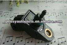 Citroen Intake Air Pressure Sensor 0261230024 Peugeot Coolant Temperature Sensor 0261230024