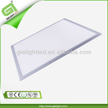 CE/RoHS high brightness 100-240v led circle panel light 3 years warranty