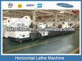Heavy duty torno horizontal de la máquina/grandes tipo horizontal torno cw61200h