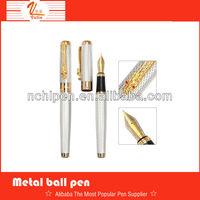 high quality crocodile pen