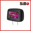 Bus VOD System, Bus Headrest Seat Entertainment System