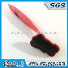 Custom logo magnet ball point pen