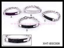 Bracelet Hand Chain for Men, ideal engagement gift