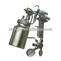 Water based paint spray gun price - Air Spray Gun W71N