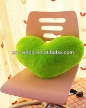 Love Shape Cushion Plush Pillow,Plush Cushion