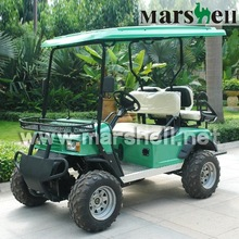 Electric new 4x2 utv for sale DH-C2 with CE Certificate