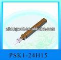 Botão push telemecanique psk1- 24h15