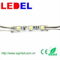 Slim&Mini Channel letter led*3 led bulbs for signs channel letter mobile light box led camera