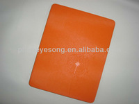 Wholesale price PU leather case for ipad 2 3 4 with colors