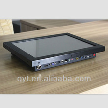 19 inch All IN ONE TOUCH PC For Industrial With Aluminum Case(QY-19C-DICA)