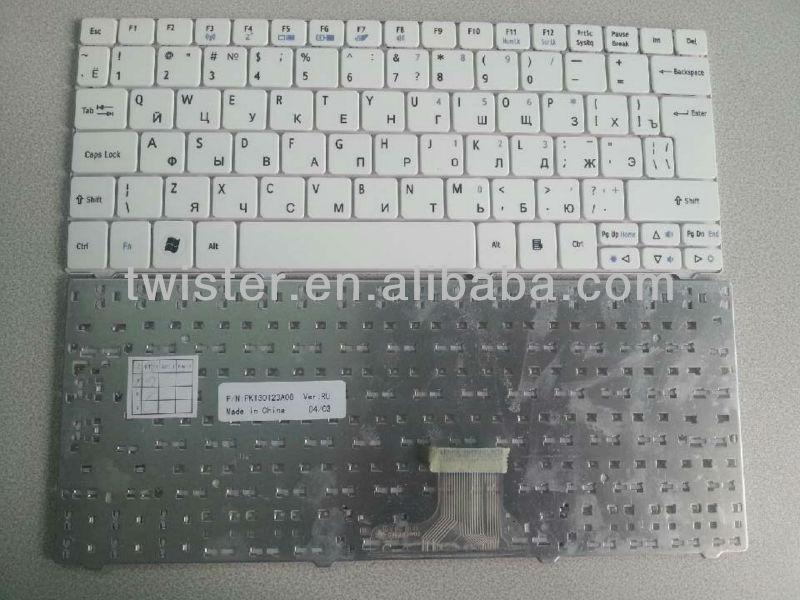 Acer Aspire One 753 Acer Aspire One 753 Ao753