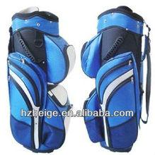 wholesale leather golf towel bag