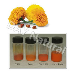 China Supplier Marigold Extract Lutein for Protection Eyes