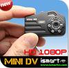 HD Super Mini DV Camera