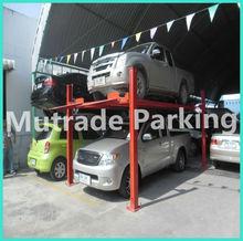 four post autos accessories car parking system