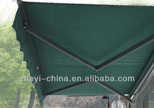 aluminum porch awnings retractable awnings shanghai china
