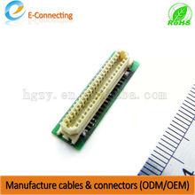 distributor connectors v2.0 micro usb female plug socket