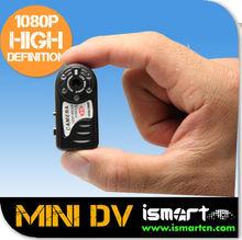Professional Mini 1080P Digital Motion Detection HD Camcorder