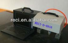 Reci- d- 1202 controlloin un portatile di marcatura macchina