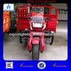 ZONGSHEN Engine 250cc Three Wheel Motorcycle