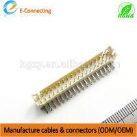 distributor connectors v2.0 micro usb tyco electronics applicators