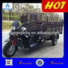 ZONGSHEN ENGINE 250CC 3 Wheel Motorcycle