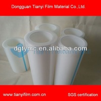 Stable quality High,Middle,Low adhesion ldpe plastic film