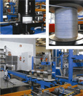 450B type automatic coil and spool windingt machine