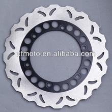 Motorcycle Brake Disc Rotor Brake Rotor for Yamaha FZ 750 87-88