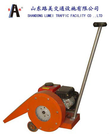 Low Price Wind-Force Road Clean Machine