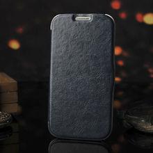 Luxury Slim leather case for samsung galaxy S4 i9500