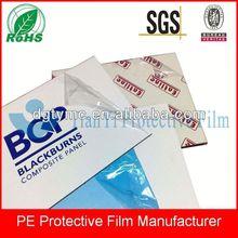 Quality Guarantee film applicators