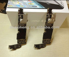 New arrival S Version locked motherboard for iphone 4S 16/32GB motherboard fully tested with 60 days warranty