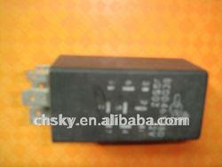 Motorcycle flasher relay 12/24v