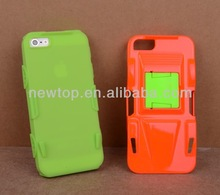 Luxury Sports Car Handsome Protector Guard Hard PC Case for iphone 5 fashion new product OEM ODM