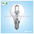 prix bas mais de bonne qualité e27 p45 dimmable lampe halogène
