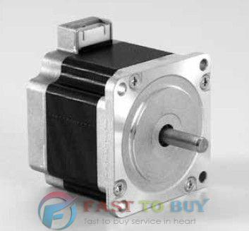 SHINANO 2 Phase Stepper Motor 59D Series SST59D3201 1.8 degree 56mm Unipolar Double Shaft 3.4V 2 ...