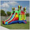 kids games inflatable water slide castle