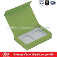 2013 New Style CD/DVD/VCD Disc Paper Box(HSD-H3509)
