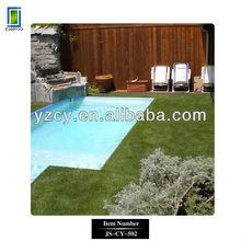 JS-CY-502 garden decorated artificial grass