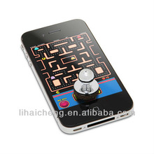 Removable and wireless joystick driver for smartphone game