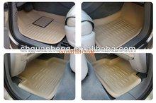 3D car mat right hand,kagu car mat,Right hand drive floor mats